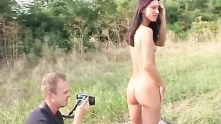 Pornósztár pornó