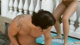 Extrém pornó